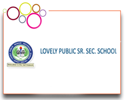 Lovely-public-school